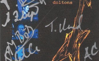 The Doltons – Live (2002)